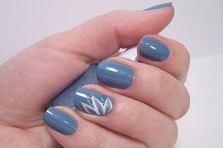 Polish Art Addict Hair And Nails Nails Crazy Nail Art