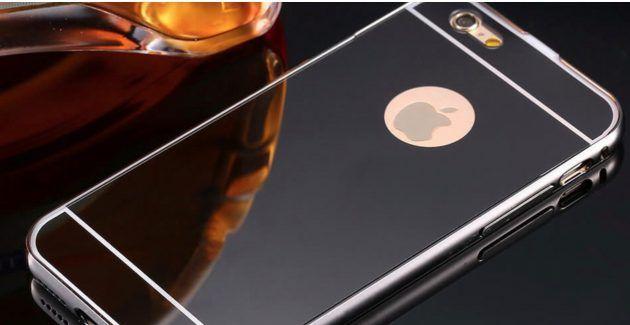 iPhone 8 quattro colori inclusa la versione a speccio  Rumor