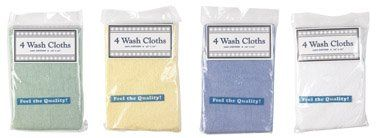 $3.50 John Ritzenthaler Wash Cloth Set  From John Ritzenthaler   Get it here: http://astore.amazon.com/ffiilliipp-20/detail/B000HMCENM/187-0557144-4158040