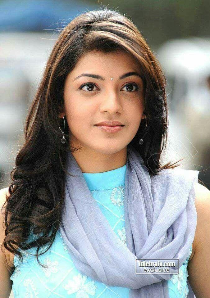 Kajal Aggarwal | kajal | South indian heroine, India beauty