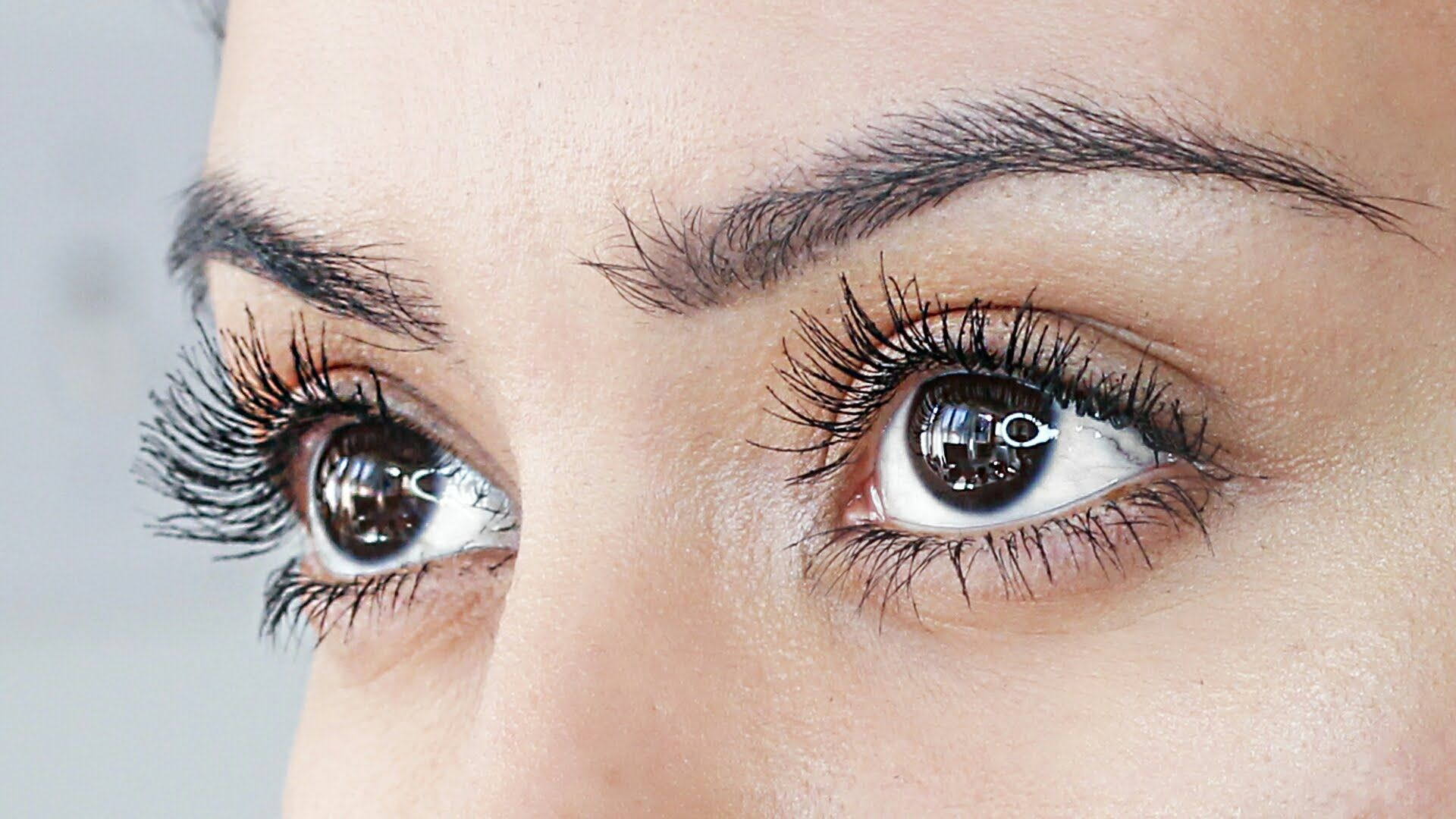 How To Get Perfect Lashes With Multiple Mascaras Lashes Mascara