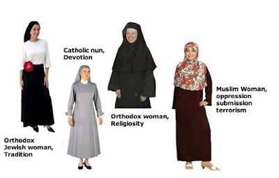 Mulheres, religião, roupas, mundo, cultura, ...