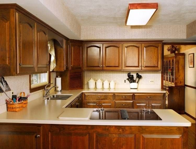 Kitchen Cabinets Indianapolis in 2020 | Amish kitchen ...