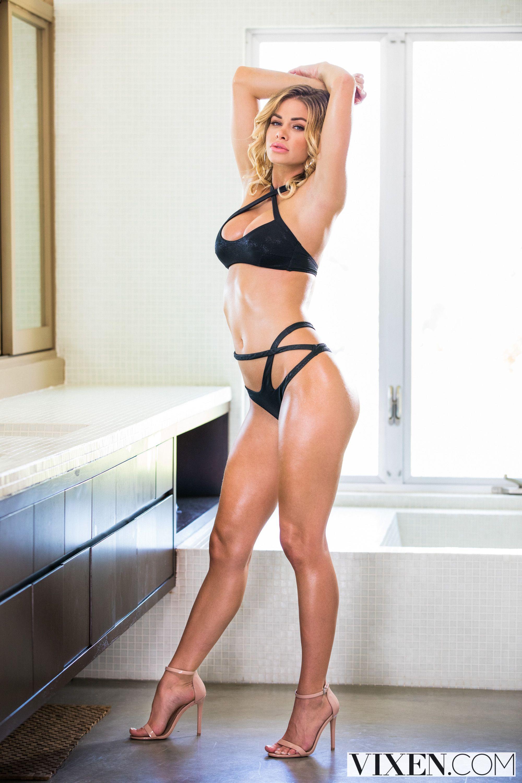 Jessa Rhodes Rhodes 18th Curves Exercises Health Full Figured Curvy