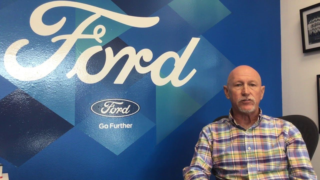 Meettheteam Bob Is Our New Ford Sales Specialist Located In De Soto Mo Bob Is A Fisher A Marathon Runner Also A Vet Ford Ford Go Further Meet The Team