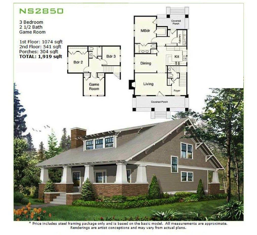Steel Frame Prefab Homes, Modular Homes. Tiny Homes, Steel Buildings ...