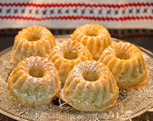 Adventsgugelhopfli Weihnachtsrezepte Guglhupf Backer Miniguglhupf Rezepte