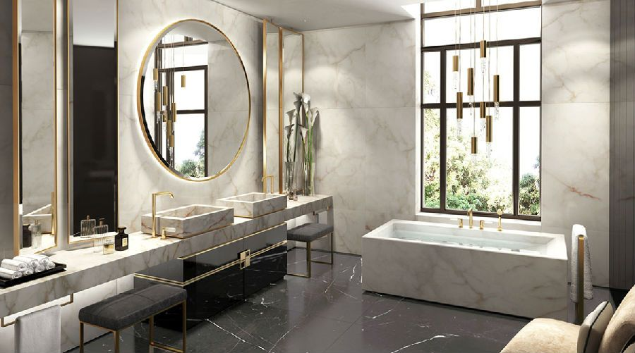 1508 london the luxury design house made in london gorgeous light above bath