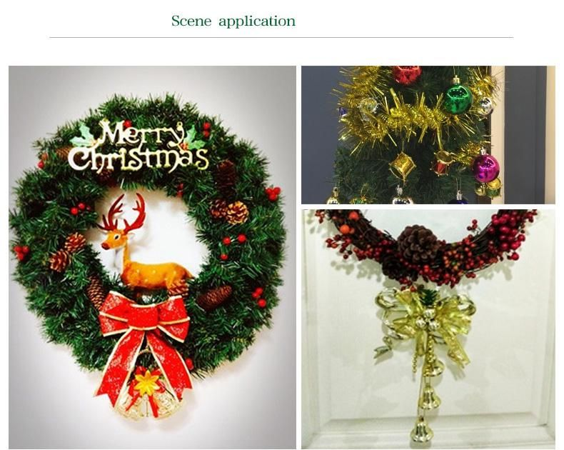 I've never really thought about putting a deer inside a Christmas wreath,but this looks awesome! Great idea. The beels are very cute too,I'm going to buy the bells and I need to find that deer too. Shouldn't be too difficult. This website has got just about everything festive and Christmassy