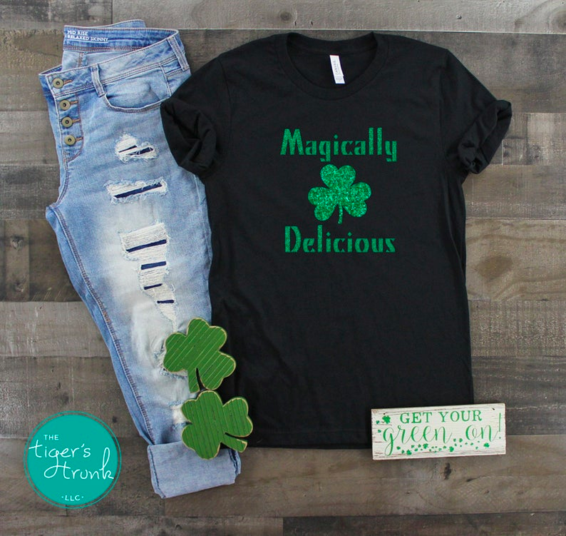 St. Patrick's Day Shirt St. Paddy's Day St. Etsy in 2020