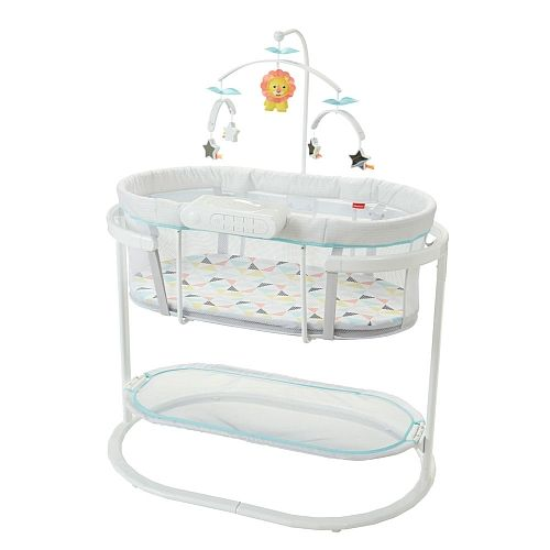 """Babies """"R"""" Us FisherPrice Soothing Motions"""