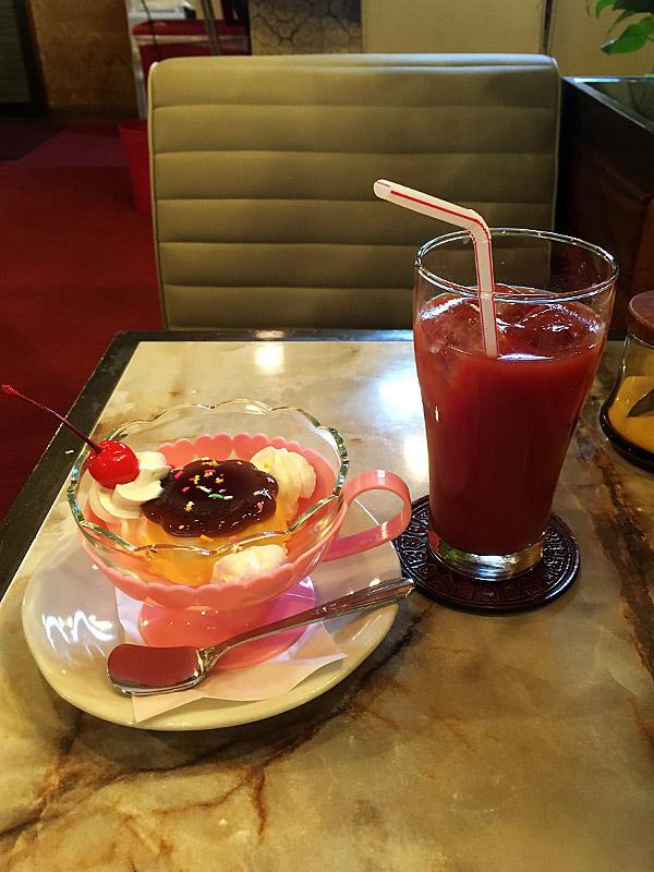アド街に登場した純喫茶 喫茶さくら で可愛いプリンに遭遇 浦安 純喫茶 プリン アド街