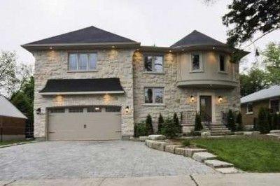 5 Bedroom House For Sale In Toronto Near Rathburn Martin Grove