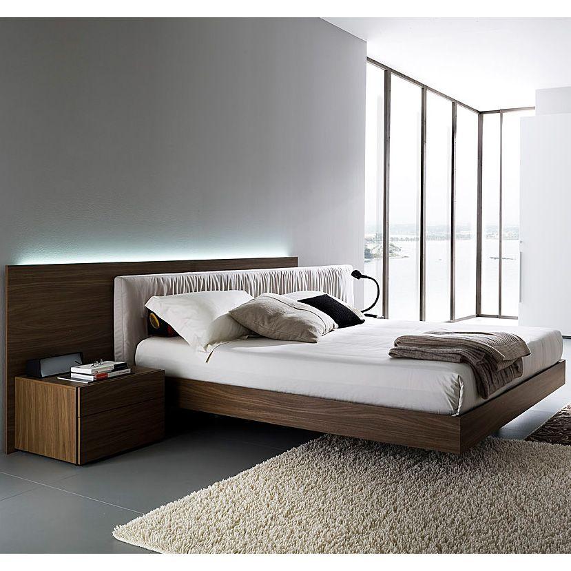 Cama 3: Ejemplo cama flotante para hacer en concreto   Albañileria ...