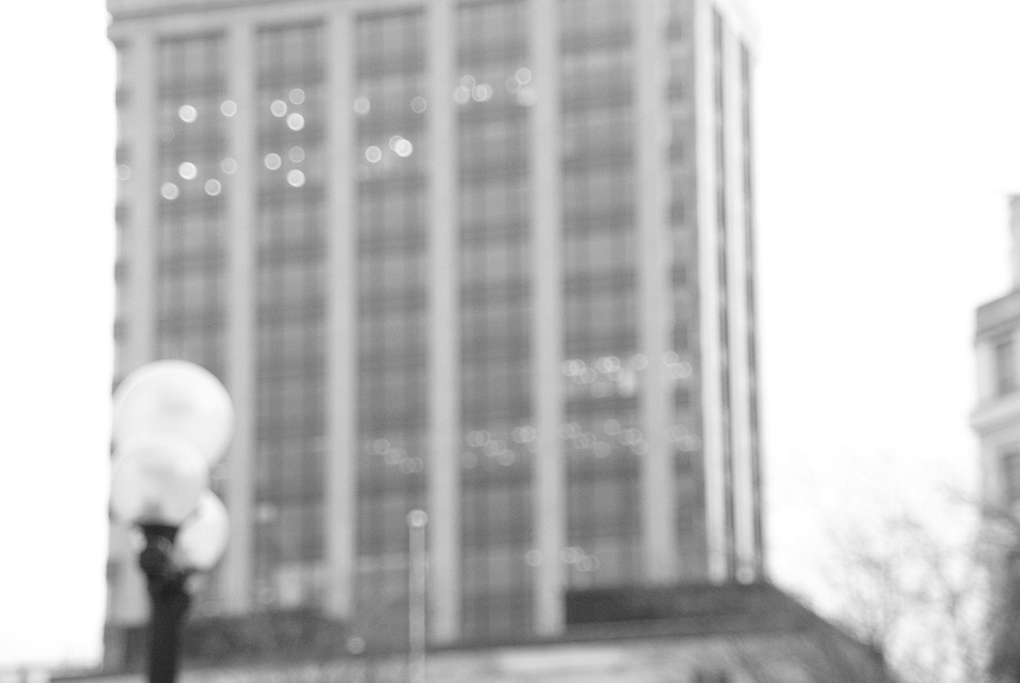Blurry Buildings 2 by Callum Joel Richards on 500px