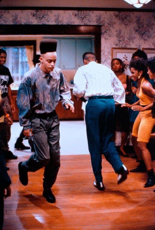 Kid N' Play Kid n play, History of hip hop, Hip hop music