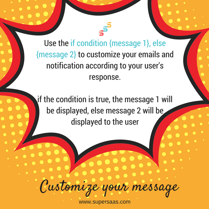 """You Can Use So-called """"auto Text"""" To Make Your Messages"""