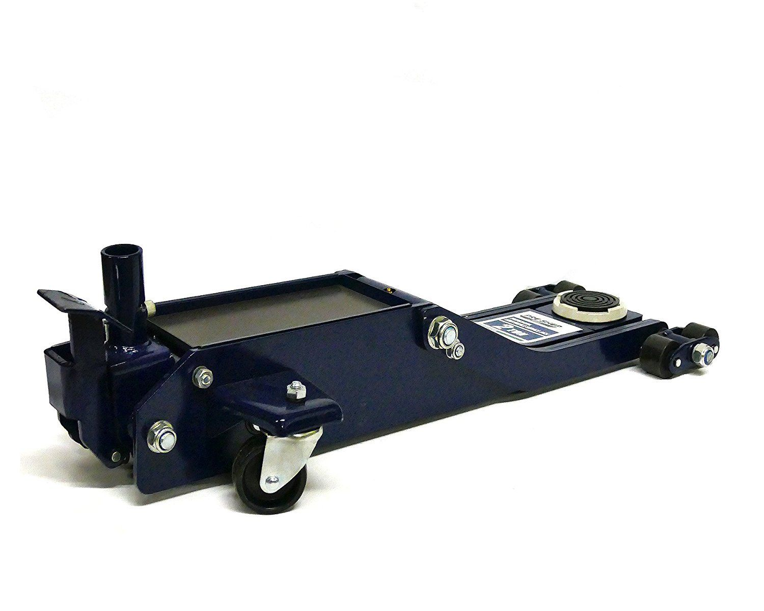 Ultra Low Profile 2 Ton Floor Jack Automotive Trailer