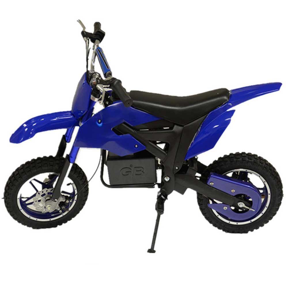 Dakar Kids Electric Motocross Dirt Bike Electric Gogreen
