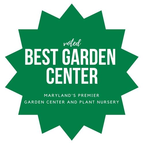 Maryland Plant Nursery Garden Center