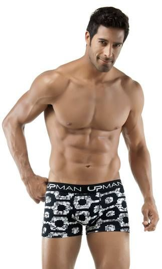 Shirtless Military Men Answer Boxers or Briefs with ...