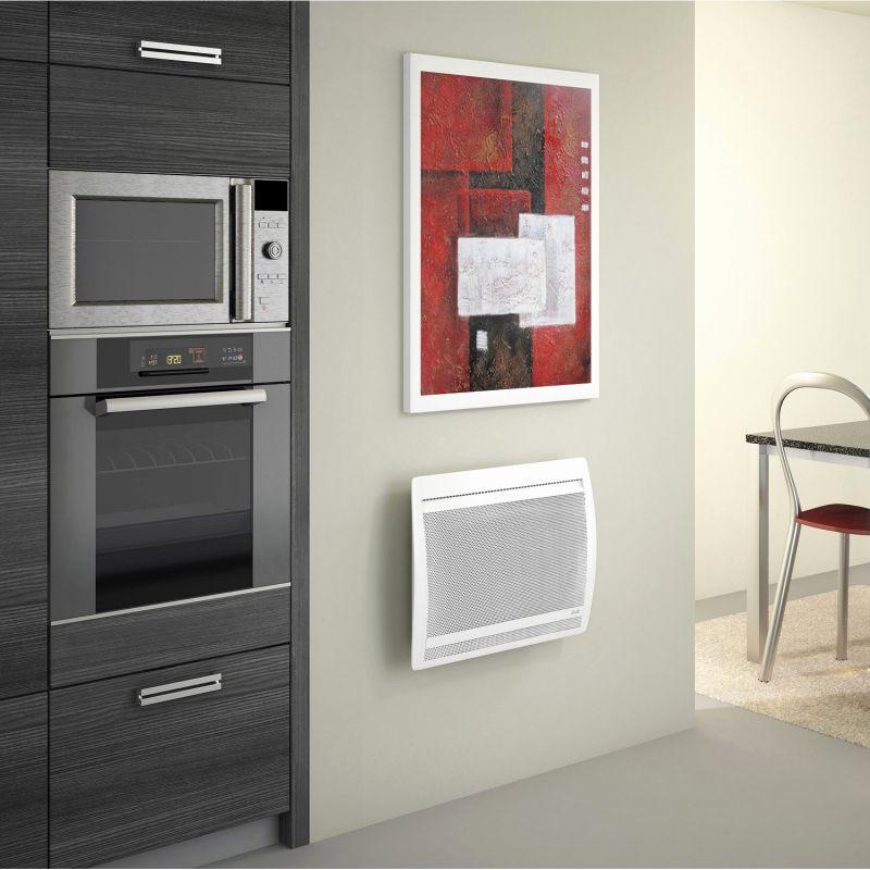 20 radiateur electrique salle de bain etroit 2018 double - Castorama radiateur salle de bain ...