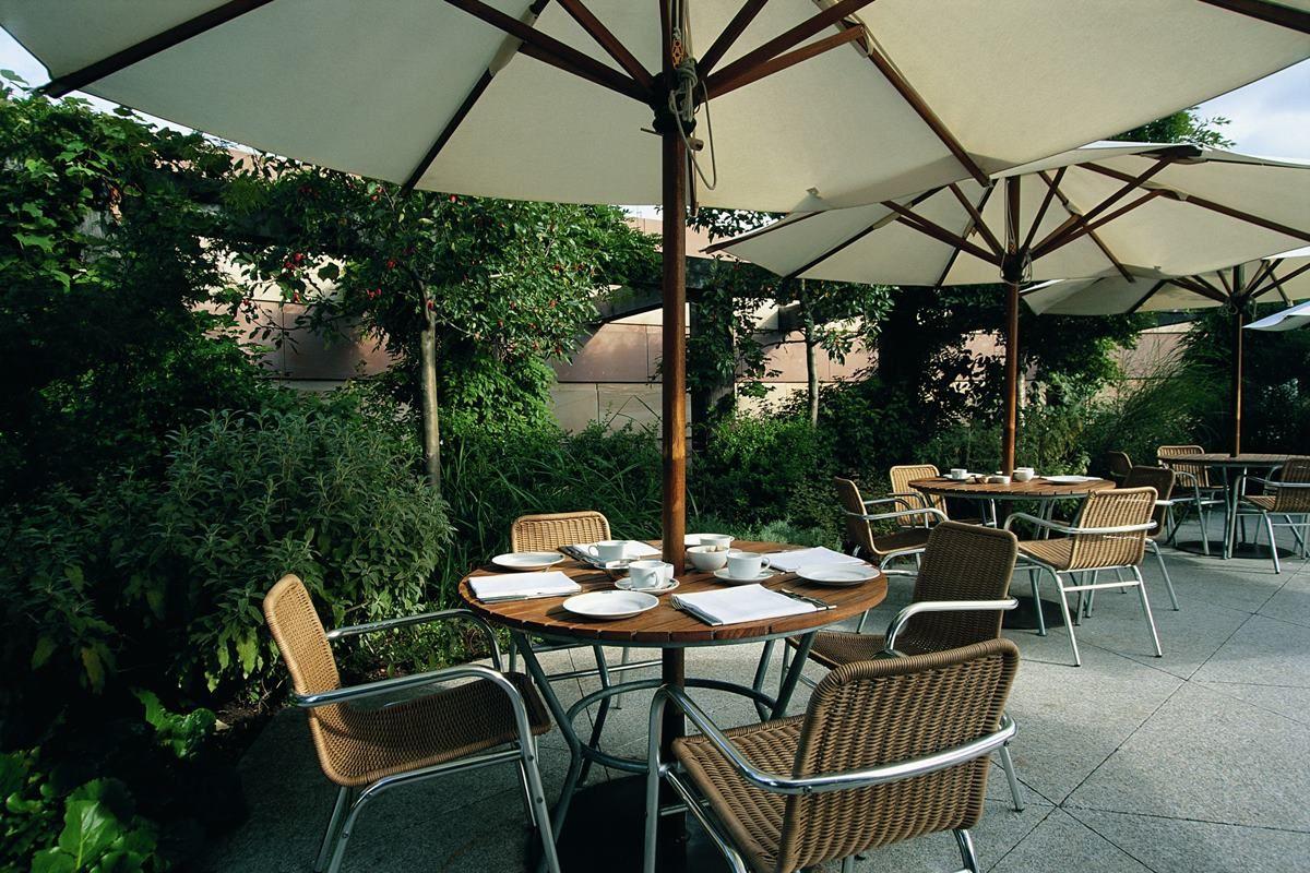 Bar Terrace Events Hire Coq D Argent Terrace Rooftop Garden Patio