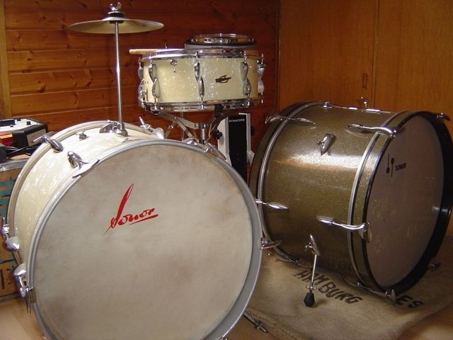 Simmons Electronic Drums The Virtual Museum Vintage Drums Drums Electronic Drums