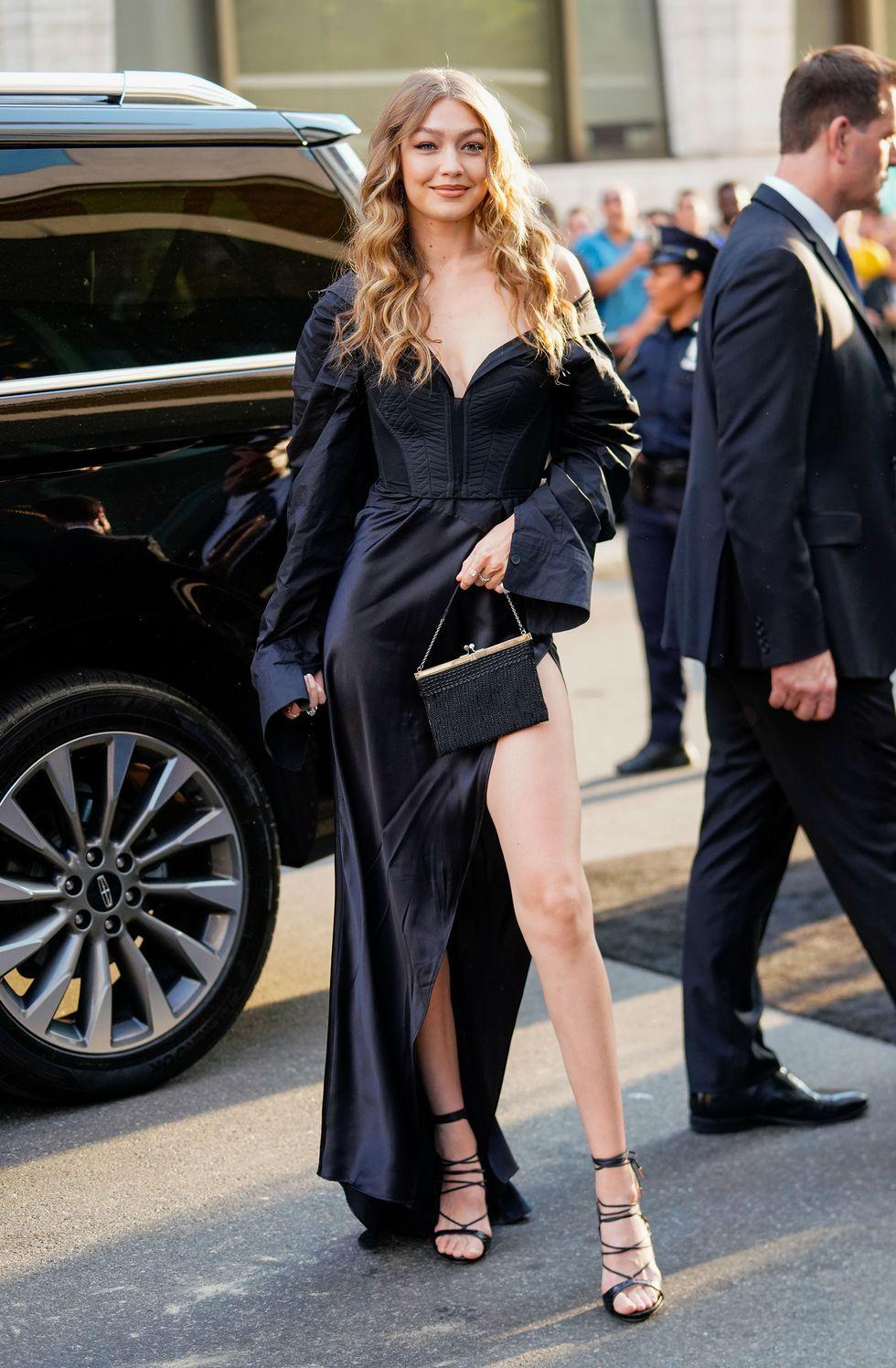 Nobody Does Street Style Like Gigi Hadid – Gigi Hadid