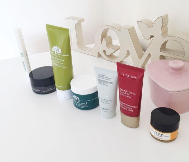 Skincare for dry skin Origins, Mel Millis, Skyn Iceland, Clarin, Ole Henriksson