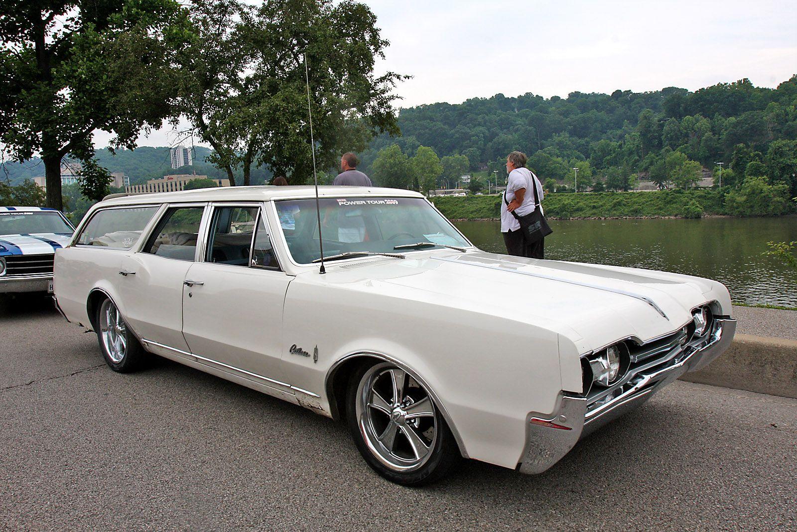 general motors 1967 oldsmobile cutlass custom cruiser station wagon mini vans old hot rods old wagons [ 1600 x 1067 Pixel ]