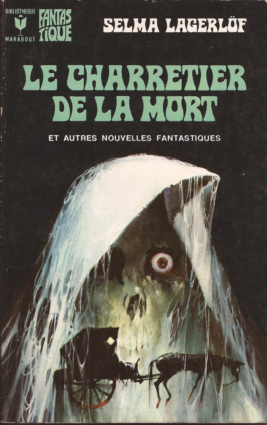 Epingle Sur Creepy Books