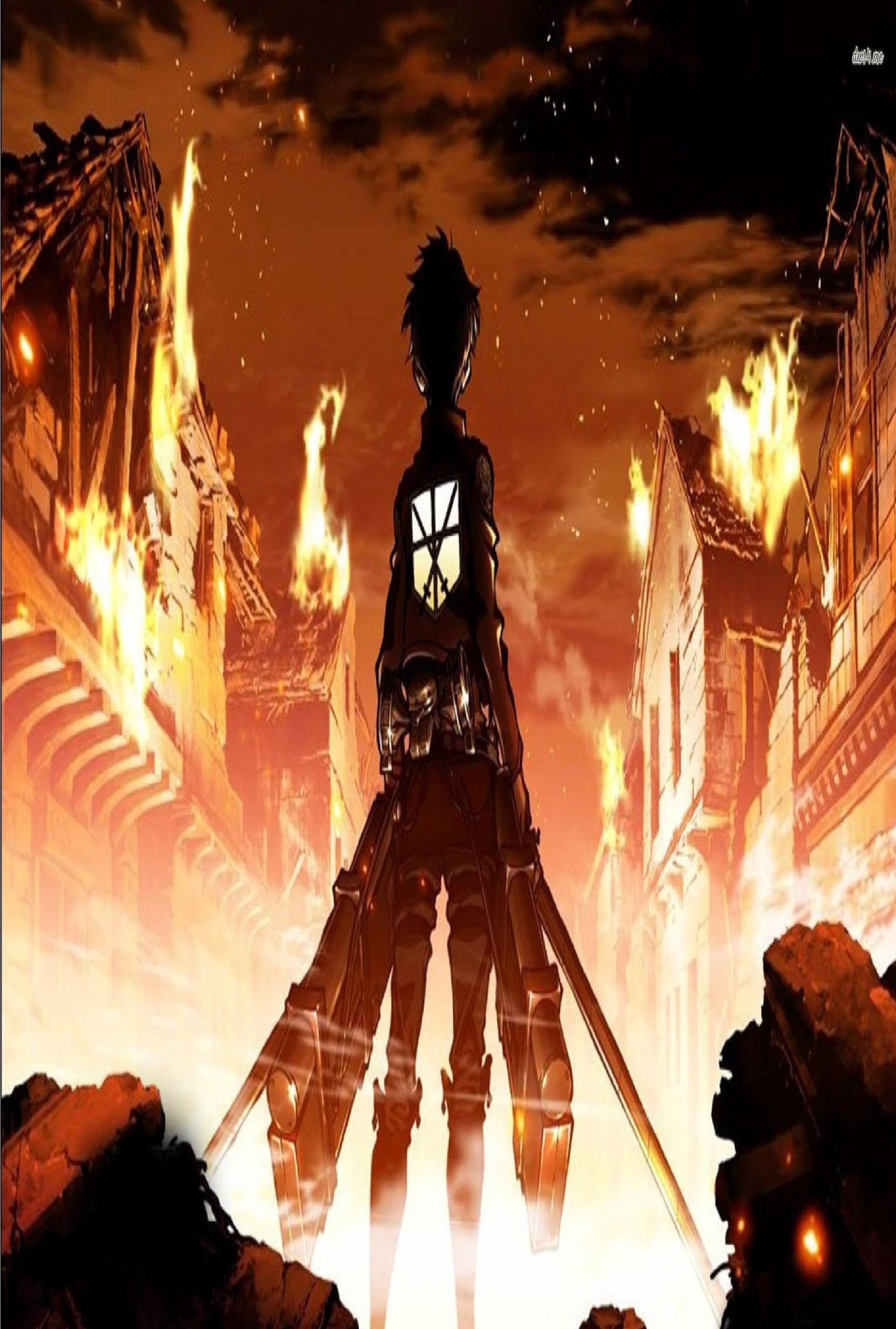 When Will Attack On Titan Season 2 Air On Netflix