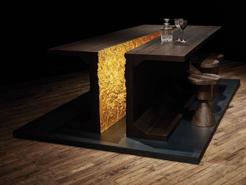 The Most Expensive Dining Tables In The World Luxury Dining
