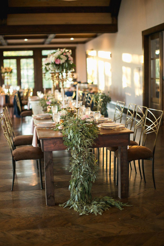 Wedding Floral Design at Foxhall Resort in Douglasville ...