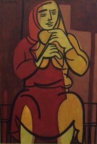 Galería Montenegro #Vigo en #ArtMadrid2015 via @ArtMadridferia