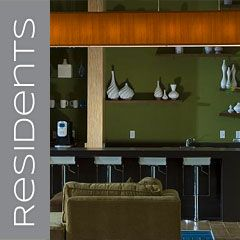 The Connection At Huntsville >> Luxury Student Apartments And Housing The Connection At