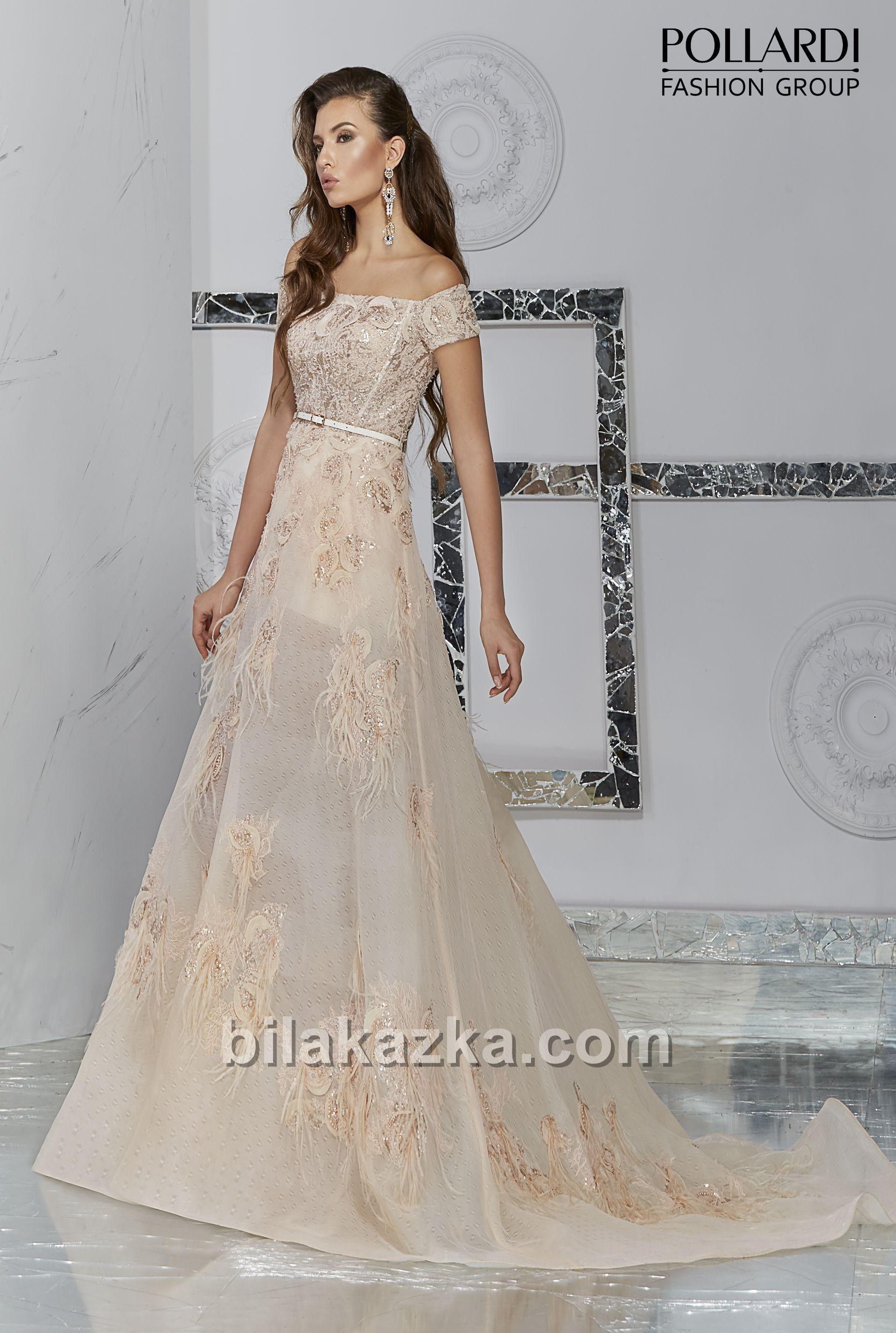 Вечернее платье C56702-1Z | Вечерние платья, Платья ...
