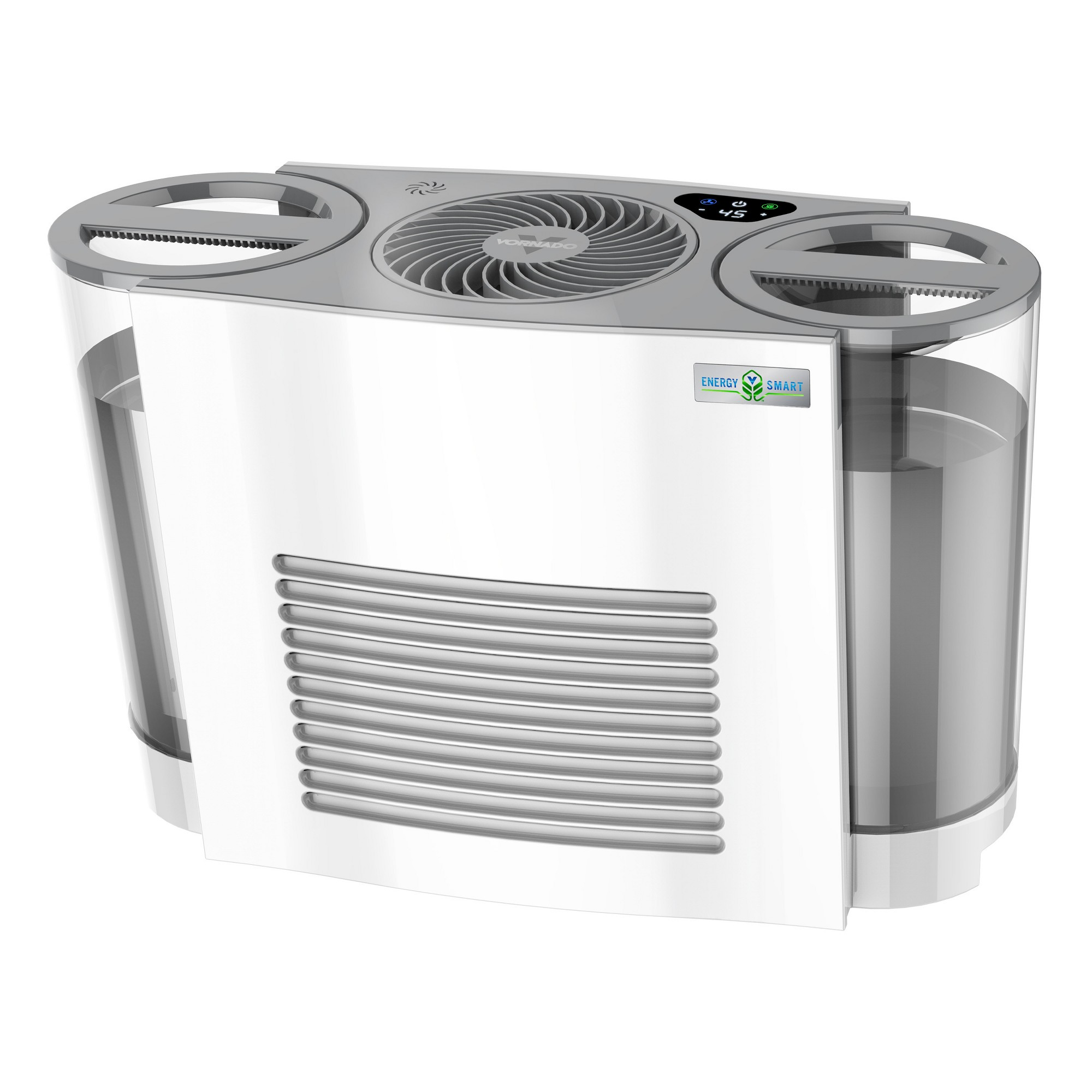 Vornado EVDC500 Energy Smart Evaporative Humidifier White