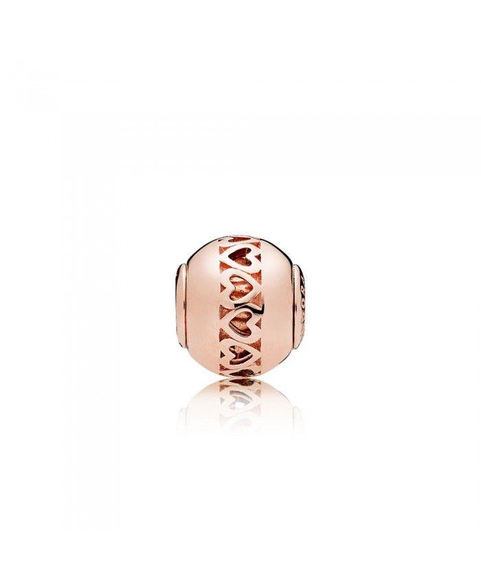 1316eebc1 Pandora Essence Rose Caring Charm Uk Sale | pandora black friday ...
