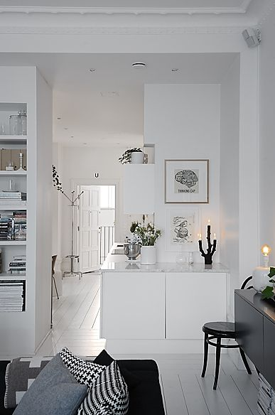 Here Is Another Aprtment For Sale, In Stockholm, Sweden This Time. Swedish  Interior Stylist Cheap Levitra Targetu003du201d_blanku201du003eLotta Agaton Has Used This  ...