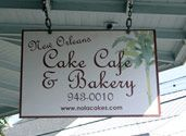 The best bakery for breakfast, lunch and sweets - cakes and such...