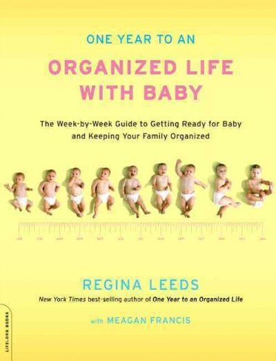 Packed with timelines, checklists, and tips, this guide prioritizes everything you need to know in order to get your home, health, work, and life ready for a new baby, as well as keep everything on track in the months after your child is born.