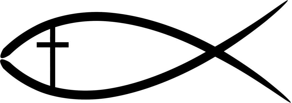 √ kommunion fisch symbol fisch clipart  fischlexikon