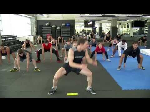 ▷ Free workout with Tony Horton creator of P90X, P90X2 and 10