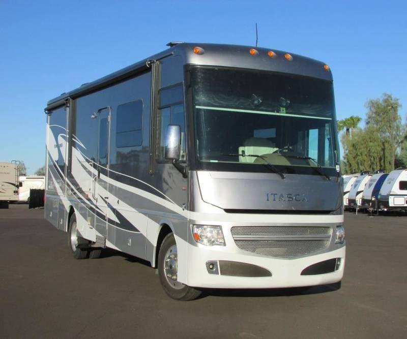 2014 Itasca Suncruiser 32H for sale Mesa, AZ