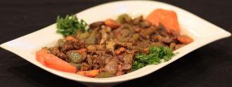 Salam Gourmet Kalaya from Salem Restaurant in Chicago, IL