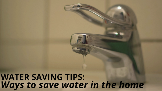 Water Saving Tips: Ways to save water in the home  Saving money is extremely important to everyone, especially during seasons when heating or cooling bills are higher. Most people are aware of a large amount of money being spent on utilities, so here are a few tips to save some money and save water in the process: