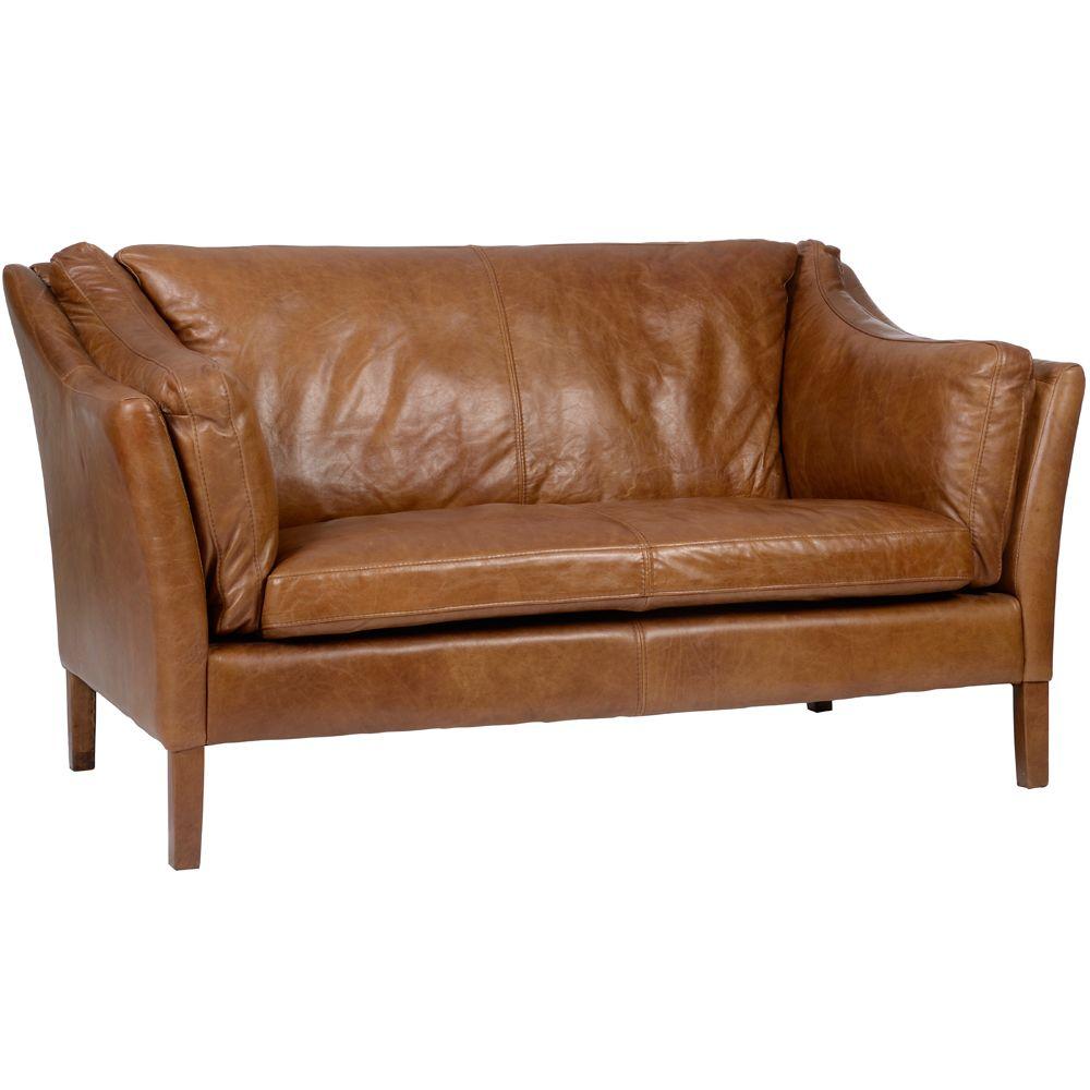 Dillon - High Back 2 Seater Sofa | Sofas | Living Room