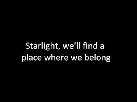 Starlight Slash Feat Myles Kennedy W Lyrics